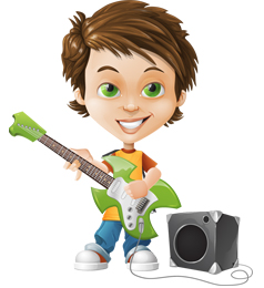 Cours Guitare Particulier